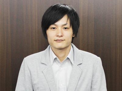 三城洋/WEBデザイナー